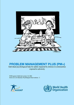 Problem Management Plus (PM+)